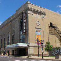 Powell Symphony Hall, GLCT, Нортвудс