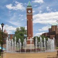 St. Louis University, GLCT, Нортвудс