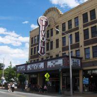 Tivoli Theatre, GLCT, Нортвудс
