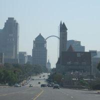 St. Louis Skyline, Нортвудс