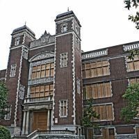 Yeatman High School - Built 1902, Нортвудс