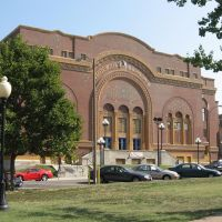 Moolah Theater in Midtown, Нортвудс