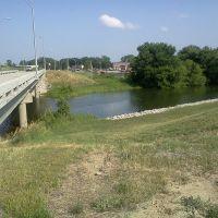 Line Creek, Нортмур