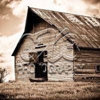 Barn, Нью-Блумфилд