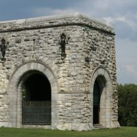 The Tower of Victory, Washingtons Headquarters, Newburg, NY, Ньюбург