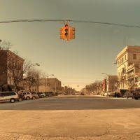 Broadway, Ньюбург