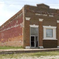 Gravity State Bank, Iowa, Олбани (Генри Кантри)