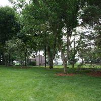Far West LDS Temple site dedicated by Joseph Smith, Олбани (Генри Кантри)