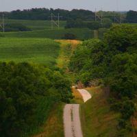 Country Road, Олбани (Генри Кантри)