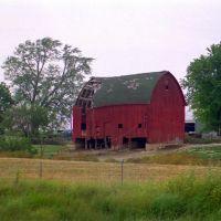 Red Barn, Олбани (Генри Кантри)