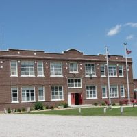 Winston High School, Олбани (Рэй Кантри)