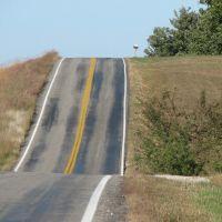 Auf und ab     Up and down     @ Route 66, Пакифик