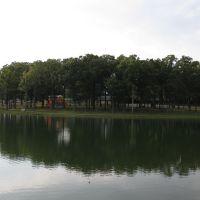 Lions Club Park Rolla, MO, Пилот Кноб