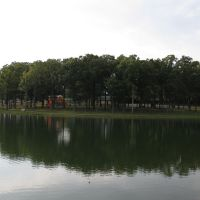 Lions Club Park Rolla, MO, Пин Лавн