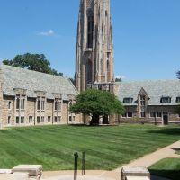Concordia Seminary, Ричмонд Хейгтс