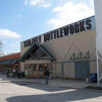 Schlafly Bottleworks, Ричмонд Хейгтс
