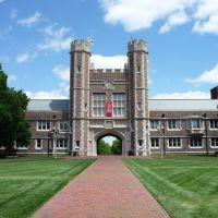 Washington University, Ричмонд Хейгтс