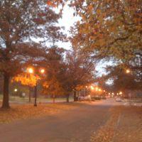 Clayton morning, Ричмонд Хейгтс