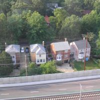 Clayton houses, Ричмонд Хейгтс