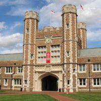 Washington University in St. Louis Brookings Hall, GLCT, Ричмонд Хейгтс