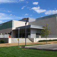 Washington University in St. Louis Kemper Art Museum, GLCT, Ричмонд Хейгтс