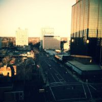 View from the Sheraton, Ричмонд Хейгтс