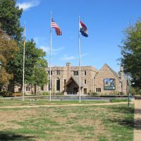 Sep 2012 - St Louis, MO - Concordia Seminary, Ричмонд Хейгтс