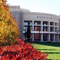 The Havener Center, Ролла