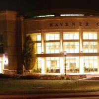 Havener Center at University in Rolla, MO, Ролла