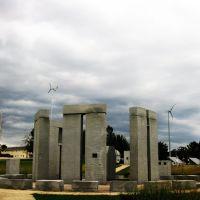 Missouri S&T Stonehenge, Ролла