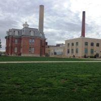 Missouri S&T campus, Ролла