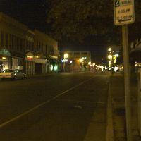 Pine Street, Ролла