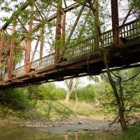 MKT Bridge, Рэйтаун