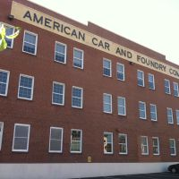American Car and Foundry (ACF), Сант-Чарльз