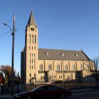 Church, Saint Charles,MO, Сант-Чарльз
