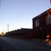 Industrial Buildings, Saint Charles, MO, Сант-Чарльз