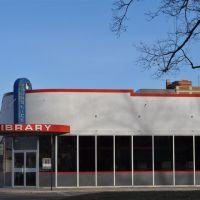 Boonslick Regional Library, Sedalia, MO, Седалиа