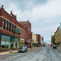 Ohio Avenue - Sedalia, Missouri, Седалиа