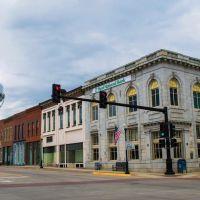 East Main Street - Sedalia, Missouri, Седалиа