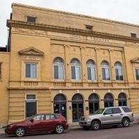 Lona Theatre - Sedalia, Missouri, Седалиа