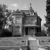 1889 Queen Anne, St Joseph, MO, Сент-Джозеф