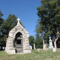 Mausoleum, Сент-Джозеф