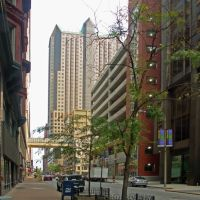 St. Louis - Usa - Olive Street, Сент-Луис