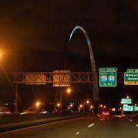 St. Louis, Сент-Луис