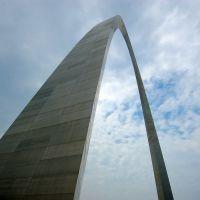 Gateway Arch - St. Louis, Сент-Луис