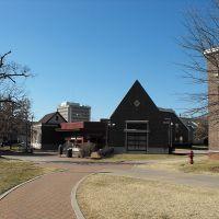 Drury University - College Park Community Center, Спрингфилд