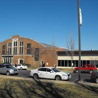 Drury University - Weiser Gym & Barber Fitness Center, Спрингфилд