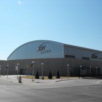 John Q Hammons Arena, Спрингфилд