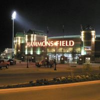 Hammons Field Afterglow, Спрингфилд