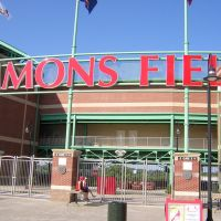 Springfield Cardinals - Hammons Field, Спрингфилд